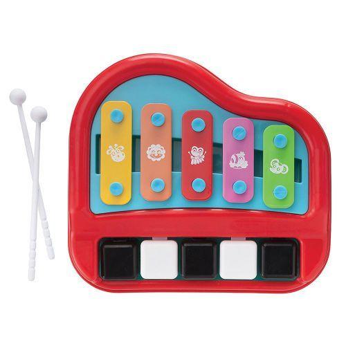 Playgro Активна играчка Ксилофон JERRY'S CLASS 0717